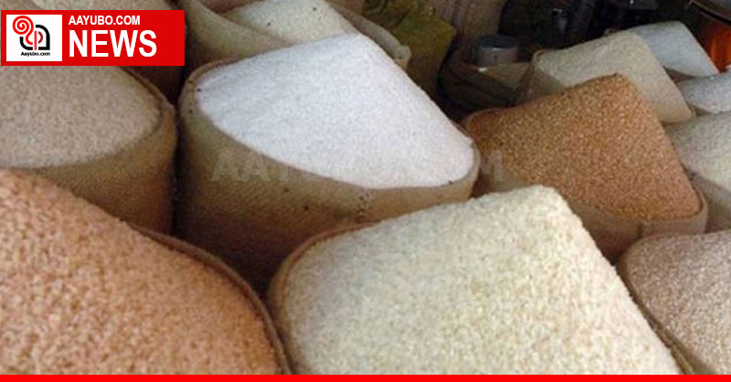 SJB MPs visiting markets to check rice prices